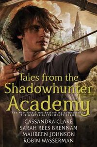 Libro TALES FROM THE SHADOWHUNTER ACADEMY