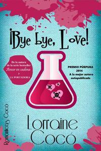 Libro Bye Bye, Love!
