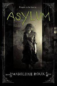 Libro ASYLUM (#1)