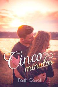 Libro Cinco Minutos