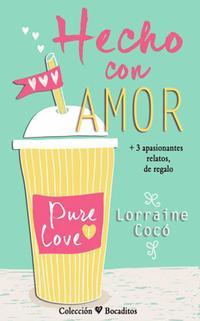 Libro Hecho con amor