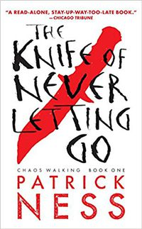 Libro The Knife Of Never Letting Go