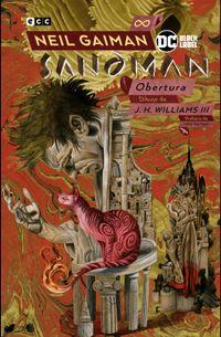 Libro THE SANDMAN Saga completa