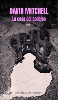 Libro La casa del callejon