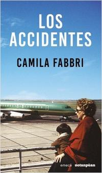 Libro LOS ACCIDENTES