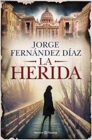 Libro LA HERIDA