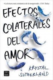 Libro EFECTOS COLATERALES DEL AMOR