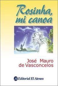 Libro ROSINHA MI CANOA
