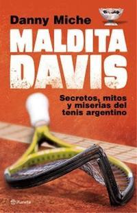 Libro MALDITA DAVIS