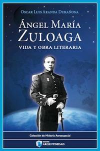 Libro ANGEL MARIA ZULOAGA