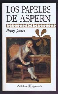 Libro LOS PAPELES DE ASPERN