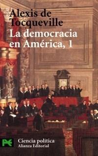 Libro 1. LA DEMOCRACIA EN AMERICA