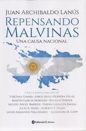 Libro REPENSANDO MALVINAS