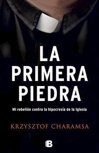 Libro LA PRIMERA PIEDRA
