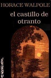 Libro EL CASTILLO DE OTRANTO