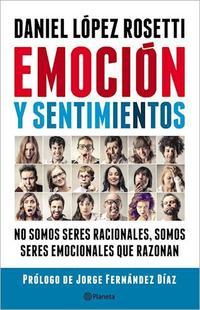 Libro EMOCION Y SENTIMIENTOS