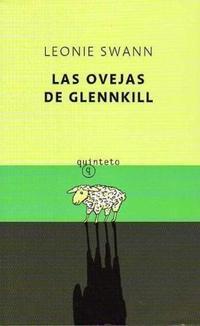 Libro LAS OVEJAS DE GLENNKILL