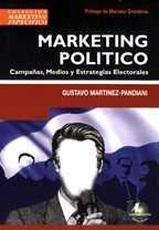 Libro MARKETING POLITICO