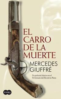 Libro EL CARRO DE LA MUERTE