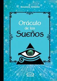 Libro ORACULO DE LOS SUE/OS