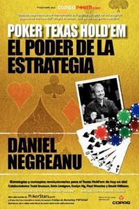 Libro POKER TEXAS HOLDEM  EL PODER DE LA ESTRATEGIA
