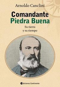 Libro COMANDANTE PIEDRA BUENA