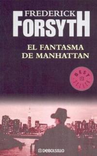 Libro EL FANTASMA DE MANHATTAN