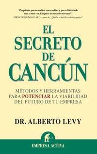 Libro EL SECRETO DE CANCUN