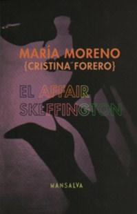 Libro EL AFFAIR SKEFFINGTON