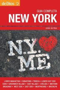 Libro GUIA COMPLETA DE NEW YORK