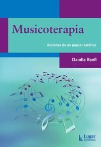 Libro MUSICOTERAPIA
