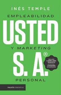 Libro USTED S.A.