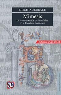 Libro MIMESIS
