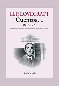Libro 1. CUENTOS  1897 - 1920