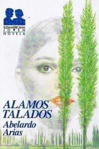 Libro ALAMOS TALADOS