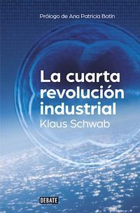 Libro LA CUARTA REVOLUCION INDUSTRIAL