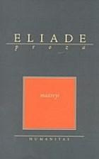 Libro MAITREYI