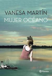 Libro MUJER OCEANO