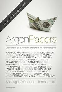 Libro ARGENPAPERS
