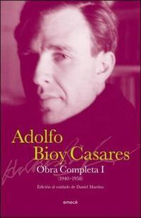 Libro 1. OBRA COMPLETA  ( 1940 - 1958 )