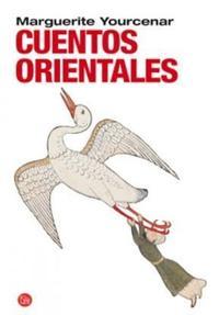 Libro CUENTOS ORIENTALES