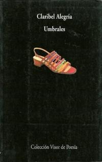 Libro UMBRALES