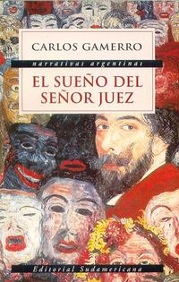 Libro EL SUEÑO DEL SEÑOR JUEZ
