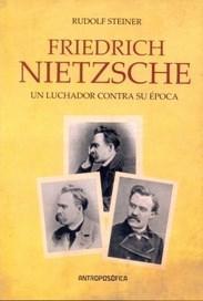 Libro FRIEDRICH NIETZSCHE