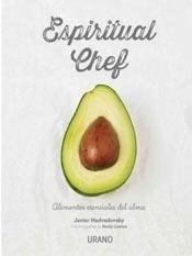 Libro ESPIRITUAL CHEF