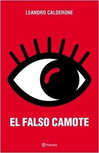 Libro EL FALSO CAMOTE
