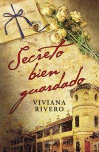 Libro SECRETO BIEN GUARDADO