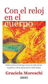 Libro CON EL RELOJ EN EL CUERPO