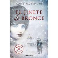 Libro EL JINETE DE BRONCE (#1)