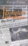 Libro CARTAS DE LEXINGTON